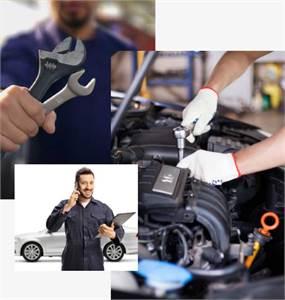 Kraken Automotive Mobile Auto Repair