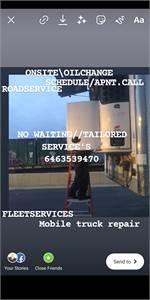 Precise Road Service & Fleet