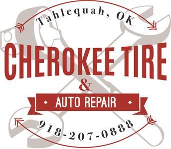 Cherokee Tire & Auto Repair