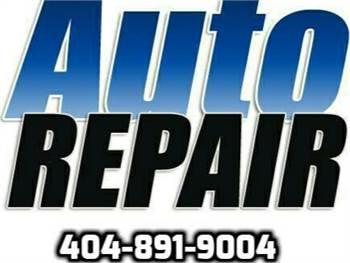 Atlanta's Mobile Mechanic  - We Come To You(404)8919004