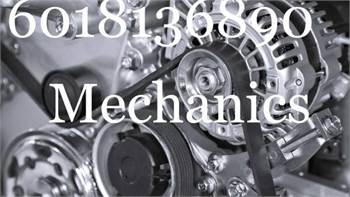 Automotive on The Go Mobile Mechanics Jackson (601) 813-6890
