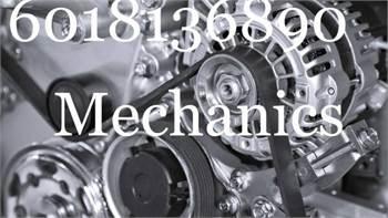 Automotive on The Go Mobile Mechanics Jackson (601) 813-6890