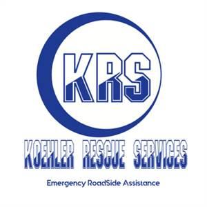 Emergency Roadside Services