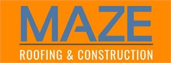 MAZE Roofing & Construction