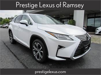 Prestige Lexus of Ramsey