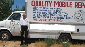 Quality Mobile Mechanic in Utah- St George (406)2147709